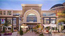 Commercial units for sale in New Capital at Catalan Mall