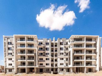 Apartment in Beta Greens Compound Al Mostakbal City