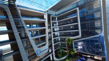 Office for sale in Business Plus New Cairo Mall
