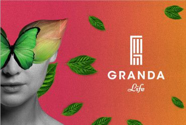 Apartment for sale in Granda Life Alshorouk Compound