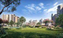 شقة بمساحة 211 متراً في ابراج زيد