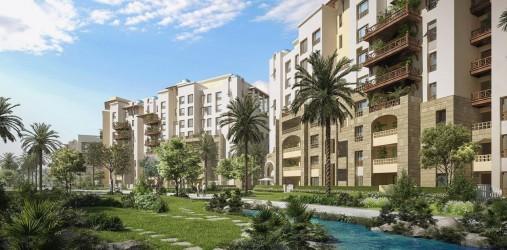 apartment in Anakaji New Capital