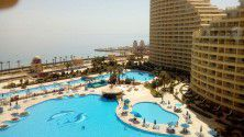 Unit Prices in Porto Sokhna Hotel