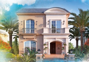 Townhouse in Layan Sabbour