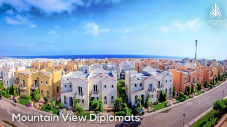 Chalets For Sale In Diplomats Village