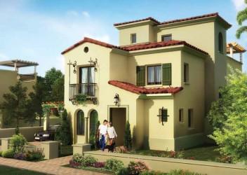 منازل مزدوجة للبيع في ميفيدا 321 متر