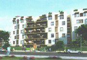 .بنتهاوس مساحة 187 متر للبيع في كمبوند ايست تاون
