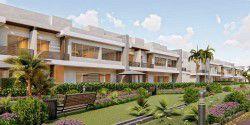 Apartment with garden in Granda Life