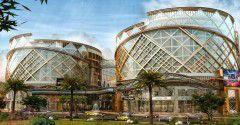 محل تجاري اوداز العاصمة الجديدة بمساحة 53 متراً
