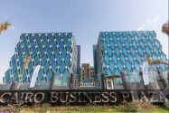 Administrative units for sale in Cairo Business Plaza Mall