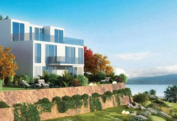 Chalet for sale in IL Monte Galala Sokhna