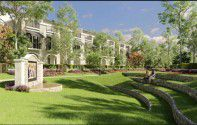 Townhouse for sale in The Marq project