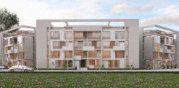 Apartment 143m in Granda Life Compound