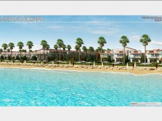 Duplex for Sale in Murano Sokhna