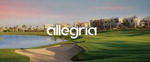 villa for sale in Allegria