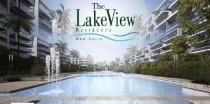 The Lake View compound