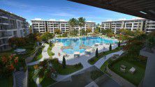 Apartment for sale in The Groove Resort