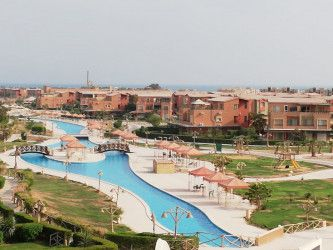 Apartments for sale in Marina Wadi Degla Resort