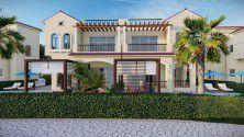 200-meter villa in Valley Resort