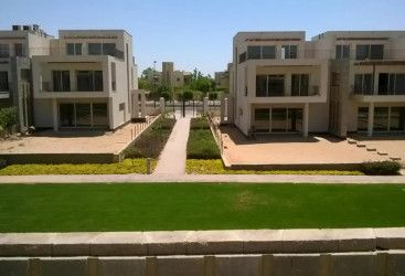 Apartment In Sodic Westown Sheikh Zayed 262m