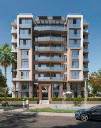 Duplex for sale in Green Avenue compound