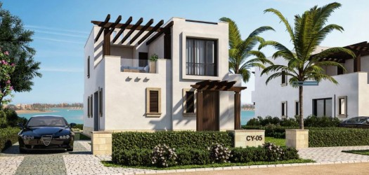 Apartment for sale in Cyan