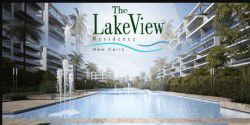 Lake View Residence compound