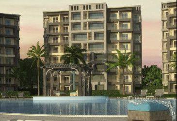 للبيع شقة 140 متر في كمبوند ذا سيتي