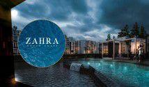 130 Meter Chalet in Zahra Resort