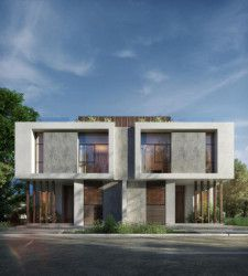 Twinhouse In Vinci New Capital 309m