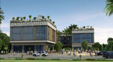Sky Light Mall New Capital