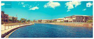 شقة في مراسي الساحل الشمالي بمساحة 188 متراً