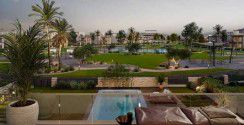 Twin House in The Estates New Zayed