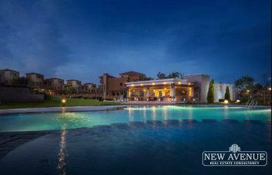 Villa with area 319m² in Alma