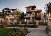Villa with area of 320 m² in The Estates Sodic