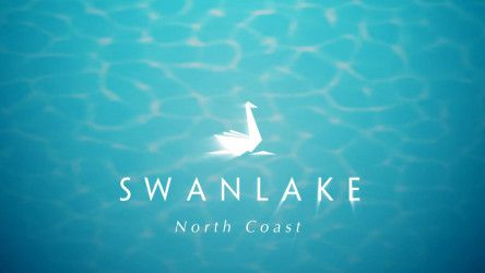 Chalet with area 225m² in Swan Lake