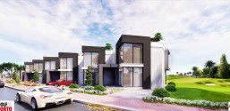 Unit Prices in Golf Porto Cairo Compound