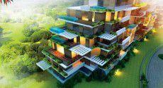 .شقة انترادا العاصمة الجديدة بمساحة 158 متراً