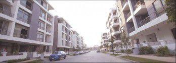 شقة في كمبوند تاج سلطان