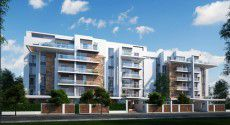 Apartments in ICity October With An Area of 145 m²