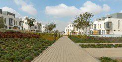 Townhouse 265m for sale in Villette Compound