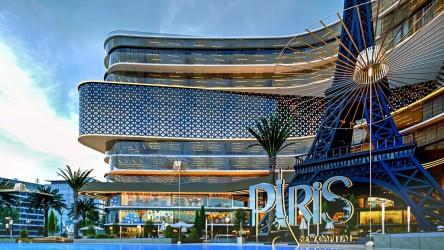 محل للبيع في مول باريس العاصمة الادارية الجديدة