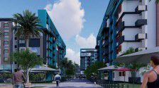 Residential units in Le Ciel New Capital