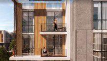 Apartment In HAPTown