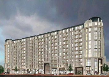 Units Plan in Porto Heliopolis compound
