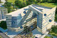 وحدات تجارية بمساحة 98 متر في ايفوري بلازا مول