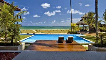 Villa for sale in Carthage Resort