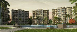 For Sale Units of 140 meters in The City