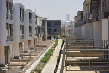 Units for sale in Tag Sultan New Cairo