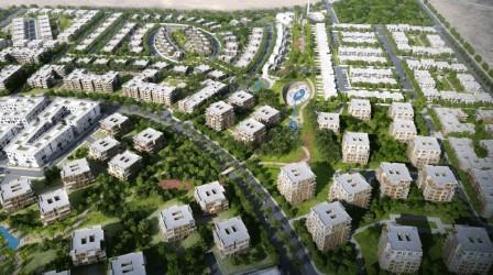 Apartment for sale in ShaliaTaj City